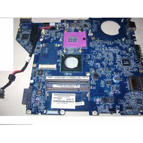 Placa Mãe Intelbras I10 Philco Phn-14003c Pn:jfw01-la-3961p