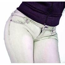 Panty Rellenos Silicon Aumento De Gluteo Y Cadera