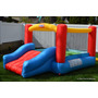 Brincolin Inflable Little Tikes 2.5 X 2.5 Mts Nuevo