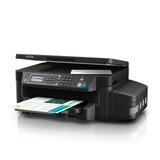 Impresora Epson Multifucional Ecotank L606 Wifi Doble Cara