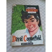 Álbum Gigante Nº38 Ebal 1957 David Copperfield, C. Dickens