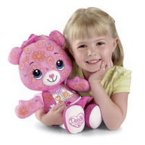 Fisher-price Doodle Oso Rosa