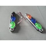 Luces Decorativas Para Moto, Bicicleta, Carro