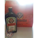 Licor Jagermeister - Aperitivo 700ml - Original Lacrado