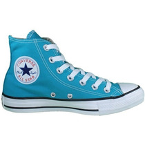 Tênis All Star Converse Azul Bebê Frete Grátis