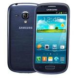 Samsung Galaxy S3 Mini I8190 3g 5mpx - Tela De Demonstração