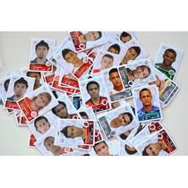 Lote 106 Figurinhas Brasileirão 2013 Panini