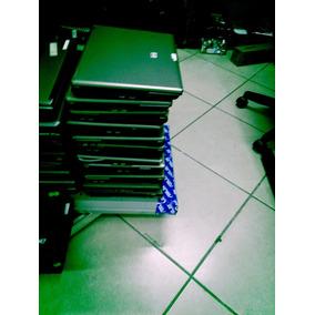 Lote De Notebooks 10máquinas Dell Hp Evolute Acer No Estado