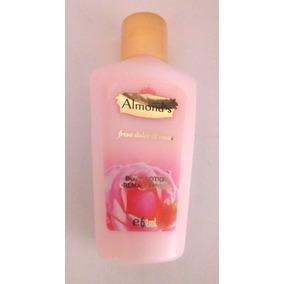 Lote 100 Cremas Body Lotion Almonds Mayoreo Envío Gratis