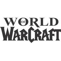 Adesivo Decorativo Wow World Of Warcraft