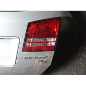 Lanterna Tampa Traseira Ld Dodge Journey 2010
