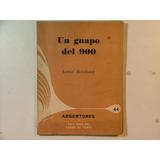 Libro Un Guapo Del 900 Samuel Eichelbaum En La Plata