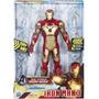 Iron Man 3 - Iron Man Mark Xlii 42 - Marvel - Hasbro