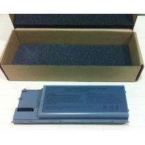 Bateria Dell Latitude D620 D630 D631 D830 D830n - 6 Células