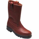 Zapatos Y Botas Kamet De Seguridad 17001