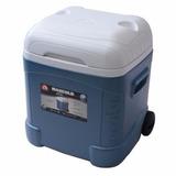 Conservadora Igloo Ice Cube Maxcold 66 Litros C/ruedas