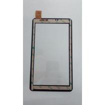 Tela Touch Tablet Dl Intel Playkids Tx330 Bra 7 Preto Origin