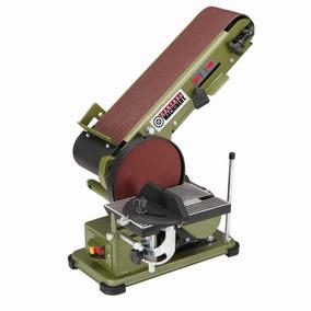 Lijadora De Banda 4x36 Pulg Central Machinery. Nueva
