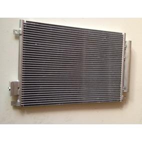 Condensador Fiat Uno Ano 92 93 94 95 96 97 - Novo - Tec Rad
