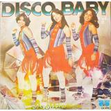 Vinil Compacto As Melindrosas - Disco Baby 2 (1978)