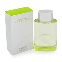 Hm4 Perfume Kenneth Cole Reaction Caballero Original (100ml)
