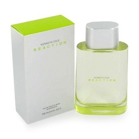 Hm4 Perfume Kenneth Cole Reaction Caballero Original (100ml)