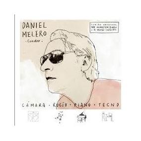 Daniel Melero | Cuadro