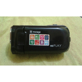 Vendo Camera Digital Mirage