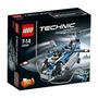 Juguete Lego Technic Helicóptero De Doble Rotor