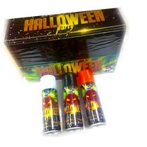 Serpentina Halloween Aerosol Pack 12un Barata La Golosineria