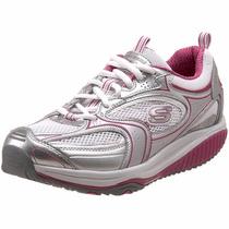 Zapatillas Shape-ups !! Skechers !! Originales !!