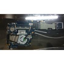 Placa Mãe Netbook Acer Aspire One 722 La-7071p P1ve6 Cooler