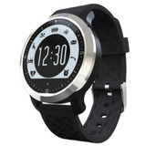 Reloj Lhotse R67 Smart Watch Pulsometro Natación Running