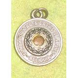 Medalla-relicario Madre María Josefa Del Corazón De Jesús