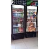Exhibidor Refrigerador Nevera Freezer Nítido