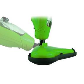Limpiador Y Vaporizador Color Verde Mop Express X9 Stay Elit