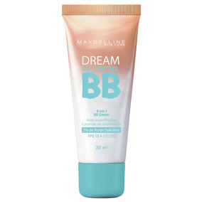 Bb Cream Maybelline Oil Control Escuro 30ml