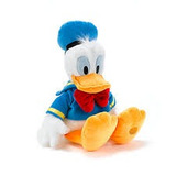 Muñeco De Peluche Mickey Mouse Club House El Pato Donald
