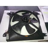 Motor Ventilador Optra Completo
