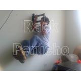 Técnico Instalador De Racks, Cuadros, Etc.