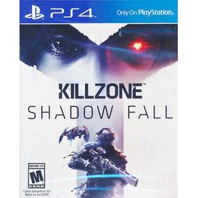 Killzone Shadow Fall Nuevo Ps4 Dakmor Canje/venta