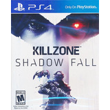 Killzone Shadow Fall Nuevo Ps4 Dakmor Canje/venta