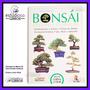 Libro Bonsai Cultivo Tradición Arte Japones Arboles Plantas