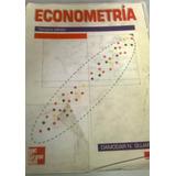 Econometría Damodar N. Gujarati Economia Matematica Finanzas
