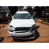 Chevrolet Classic Ls 2012 Sucata Para Venda De Peças Usadas