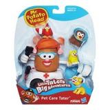 Boneco Senhor Cabeça De Batata Playskool Mr. Potato Head