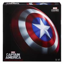 Escudo Capitão América Marvel 1:1 Hasbro B7436 Tamanho Real