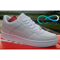 Zapatos Nike Air Force One Af1 Corte Alto Importados