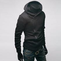 Blusa Importada Pronta Entrega Moletom Masculina Slim Fit