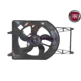 Motor Do Eletro Ventilador Palio Siena Strada 1.0 1.6 1.8 02